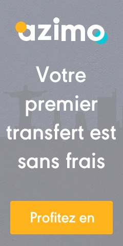 1er transfert offert